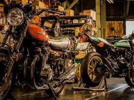 Kawasaki Z900RS Doremi Collection