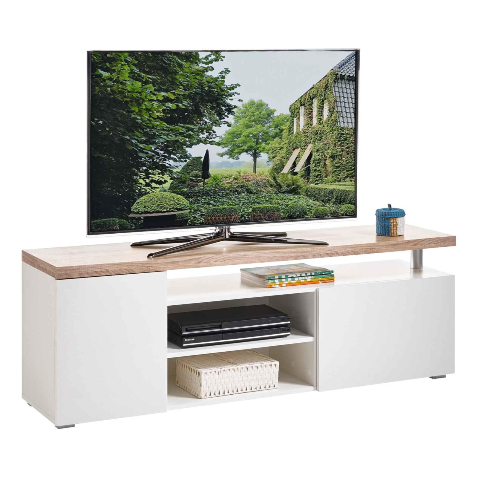 meuble tv look