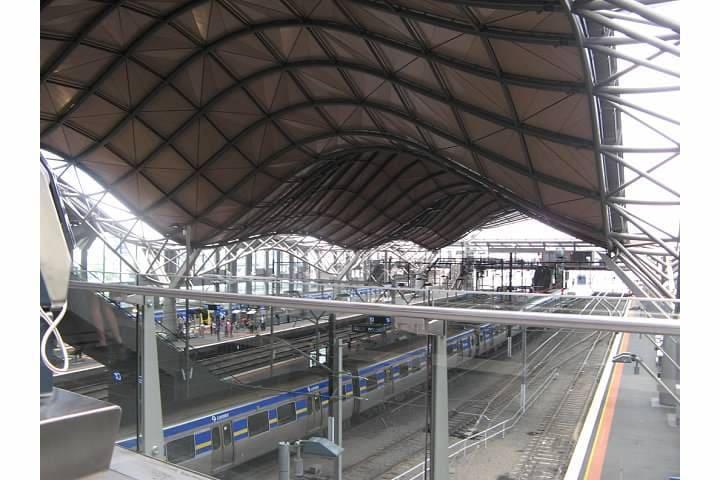 Melbourne transportation