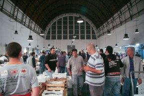 naples fish market