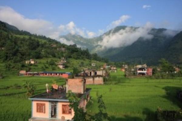 Besishahar Nepal