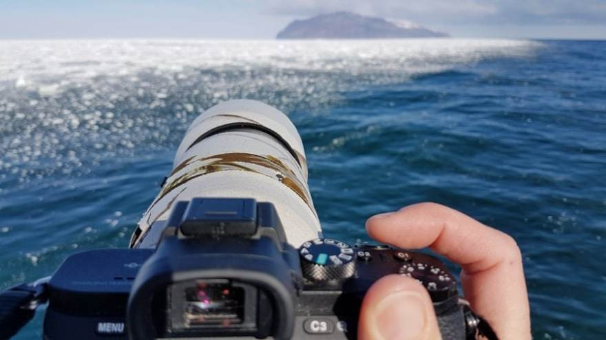 travel photography gear and tips