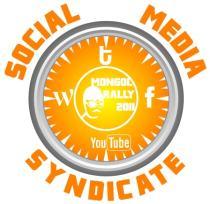 Social Media Syndicate Mongol Rally