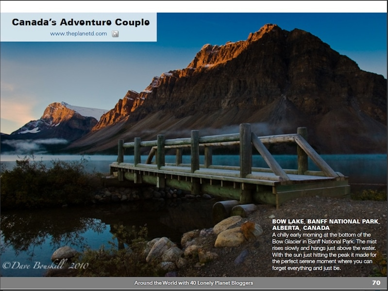 Blog Sherpa Photo ebook