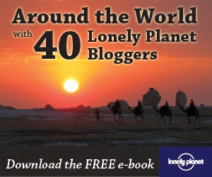 Free PHoto ebook Lonely planet blog sherpa