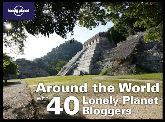 blogsherpa lonely planet