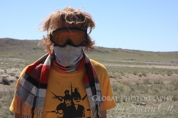 mongol rally goggles