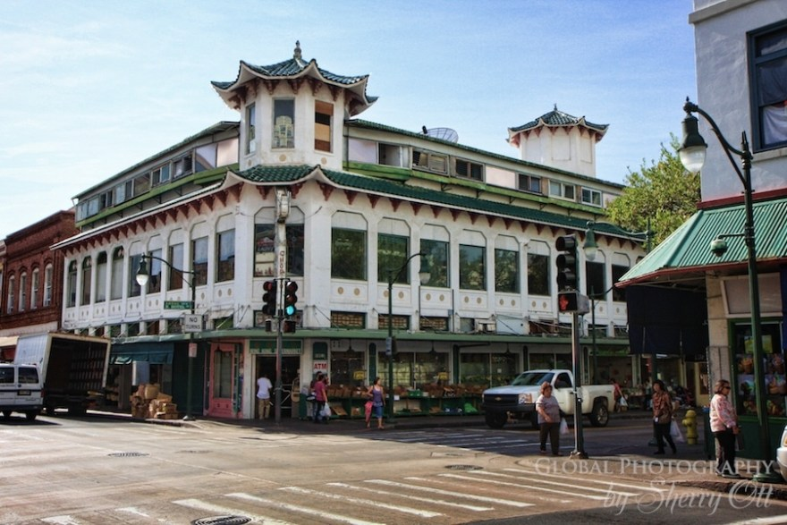 chinatown oahu