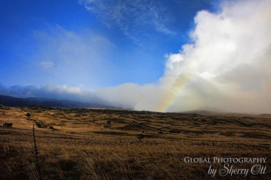 muana kea rainbow