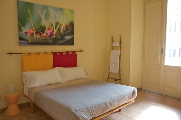 Where to Stay in Rome Italy on a Budget