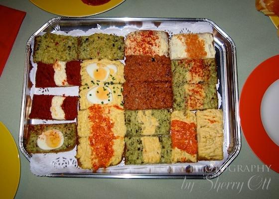 vienna food