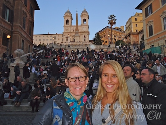 Rome Travel Tips: Skip Lines, Get Around, Eat Like a Local
