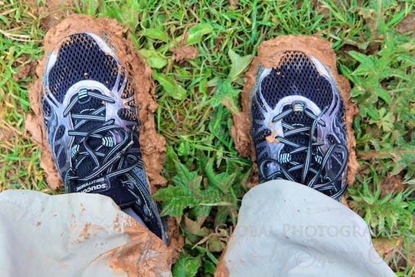 camino de santiago trail shoes