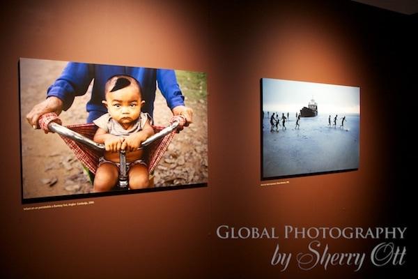 Steve McCurry Photography