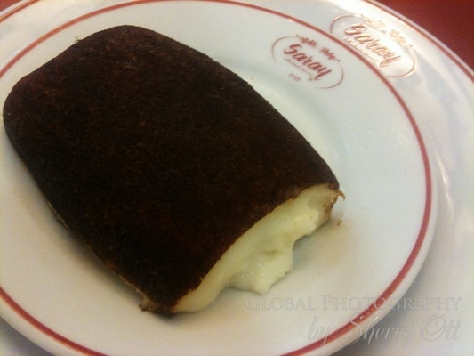kazandibi burnt pudding turkish dessert