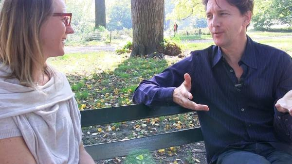 Andrew McCarthy Interview