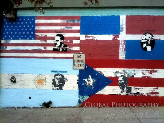 washington heights street art