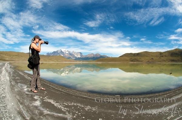 photographer patagonia
