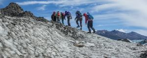 Viedma Glacier Tour