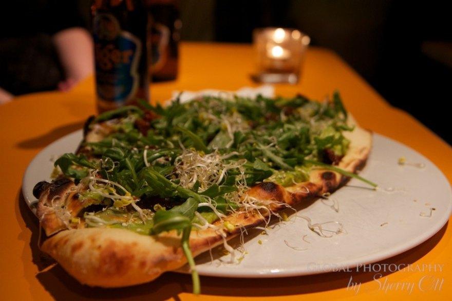 Nan Pizza