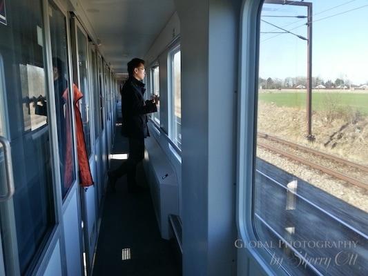 Rail Travel picture