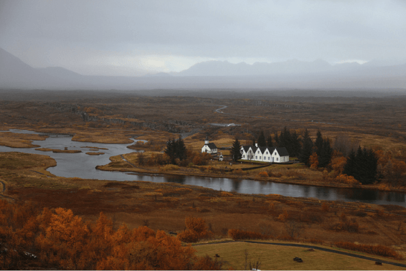 Image credit: Fall Day at Þingvellir National Park, Iceland by Christine Zenino, used via creative commons