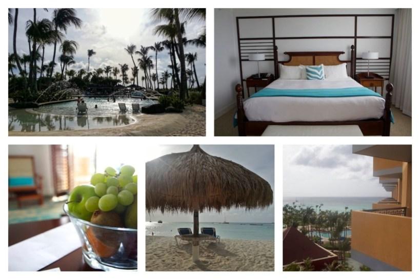 Radisson resort and casino aruba