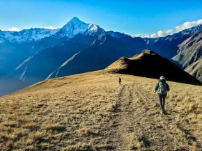 best hikes in the world - quarry trail - peru