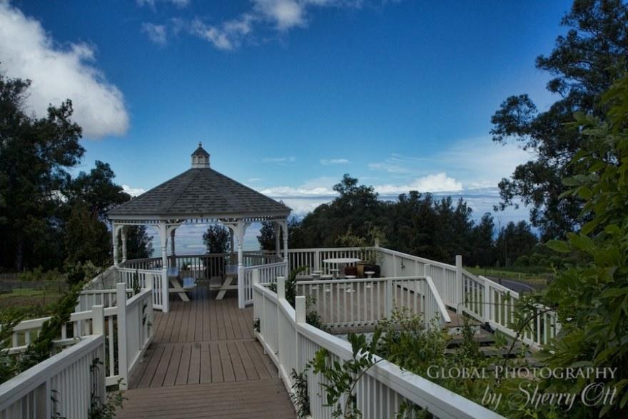 Gazebo Maui