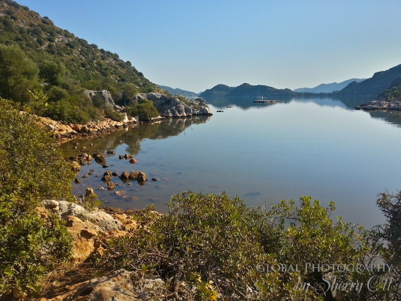 Lycian Way hike
