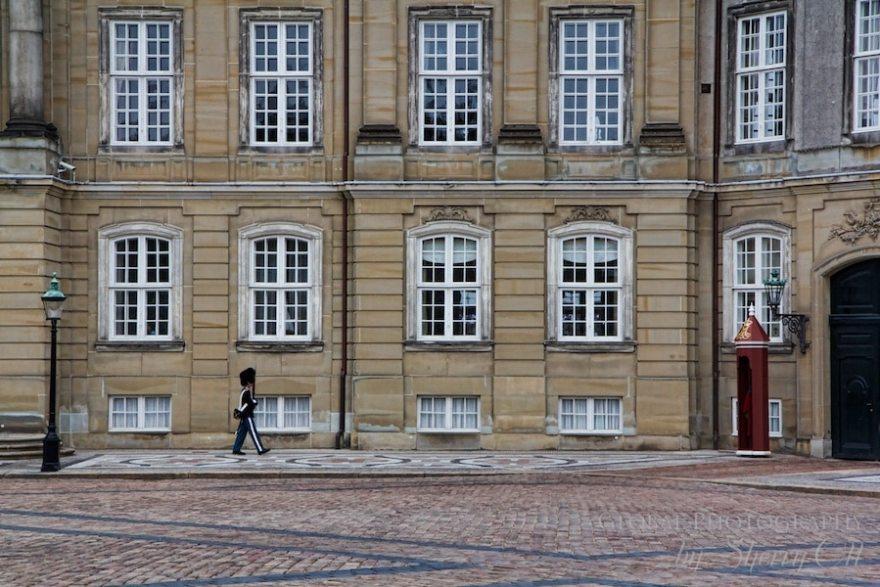 Copenhagen Royal Guard