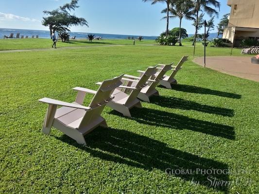 Kauai courtyard marriott