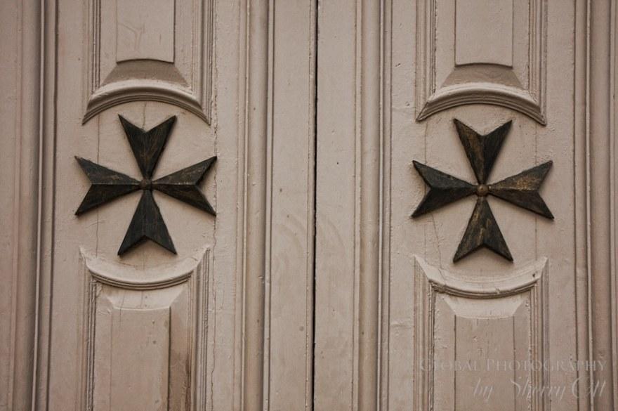 maltese cross 2