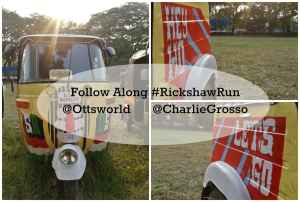 RickshawRun