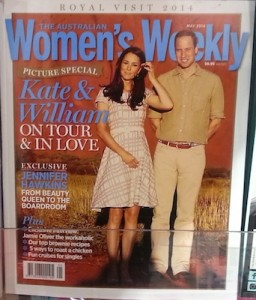 uluru royal couple