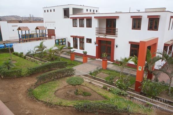 Project Peru Lima Volunteering