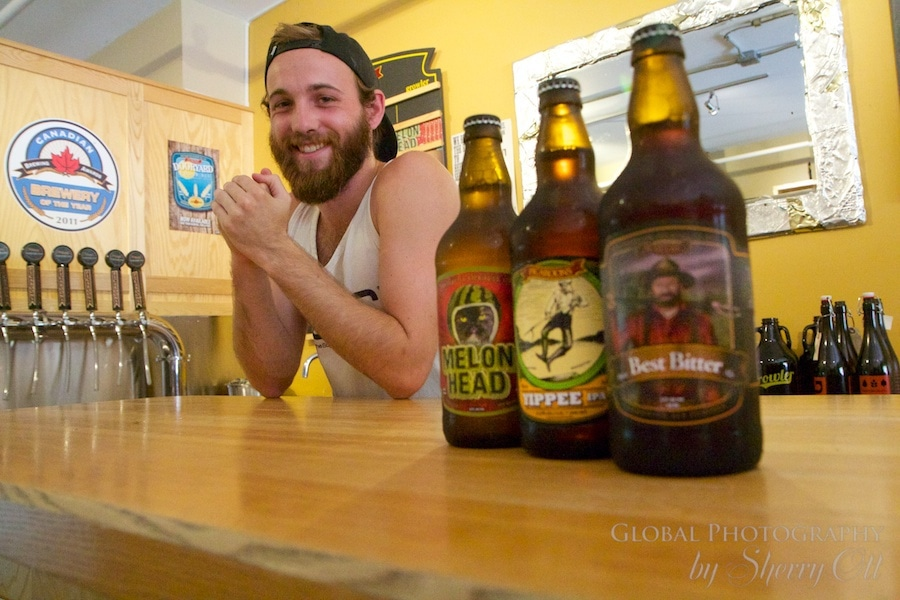 Picaroon Craft Beer Fredericton