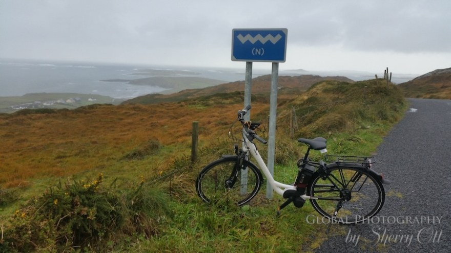 Connemara electric bike