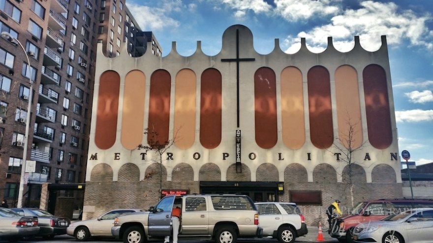 Harlem gospel tour new york city