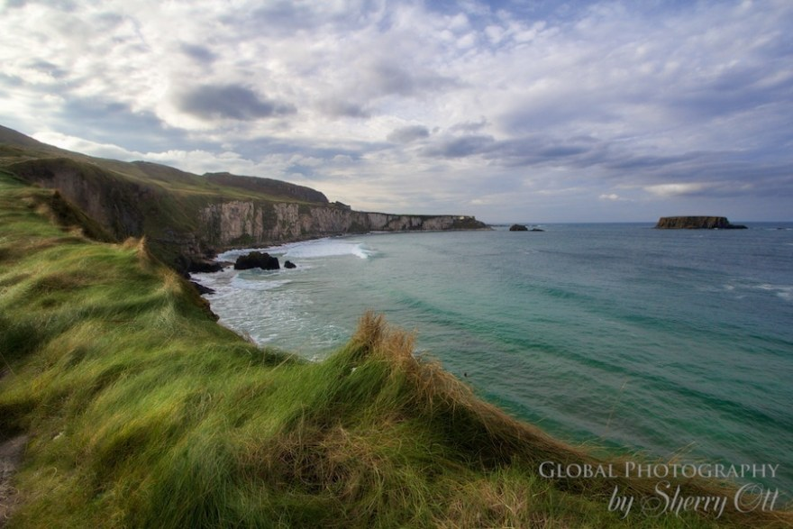 Northern Ireland attractions coast