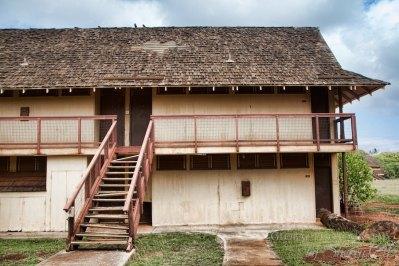 Kaluakoi Resort 1