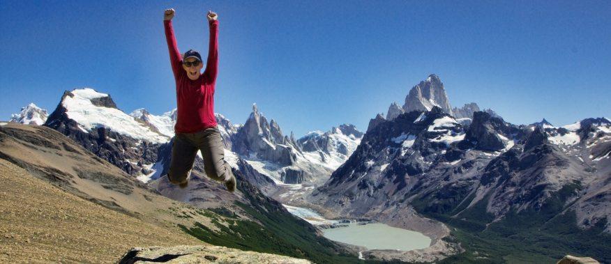 Patagonia Adventure Travel 1500