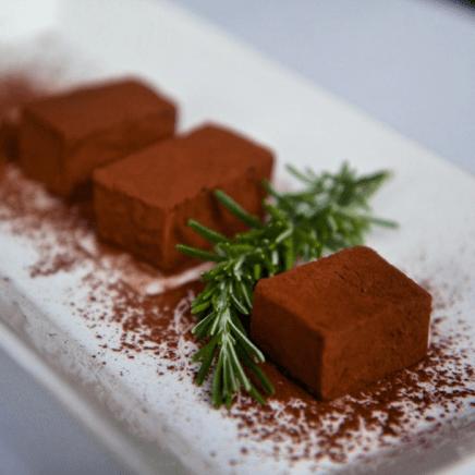 chocolate spain