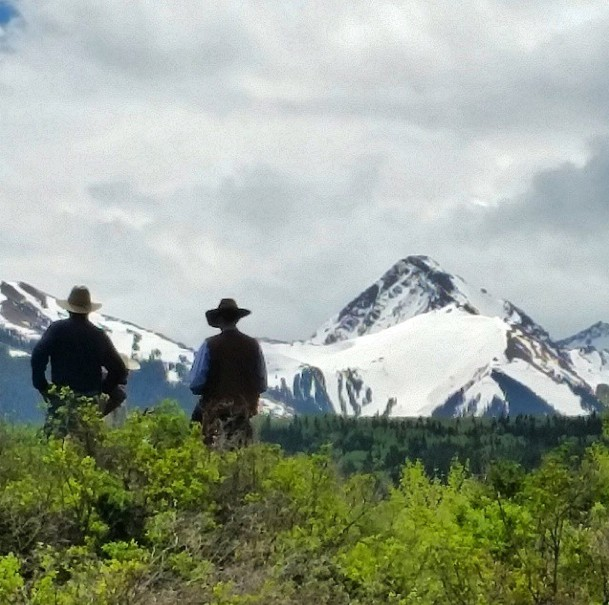 Colorado Rocky Mountains Cowboys