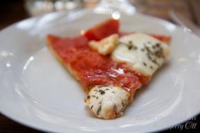 Fabios pizza