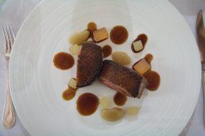 Mas de Torrent Restaurant