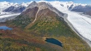 Wrangell St Elias National Park