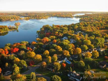 Fall Colors Minnesota 1