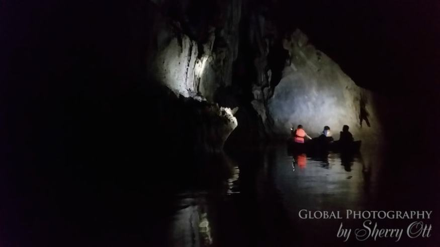 Belize Caves Barton Creek