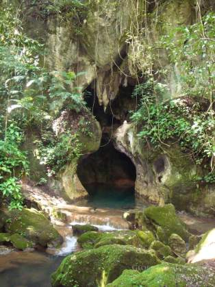 Belize Caves